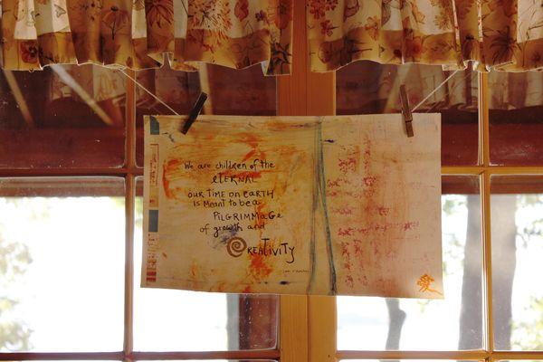 Fall Squam 2012 Welcome www.redheadedscrapbooks.com